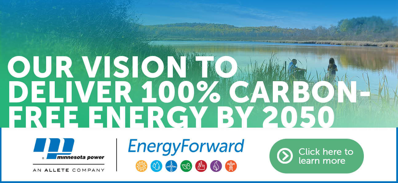 Our vision to deliver 100% carbon-free energy by 2050. Click here to learn more.